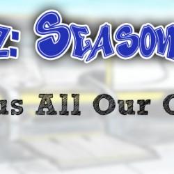 Cripz Season 1, A Bus All Our Own