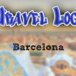 Travel Log - Barcelona