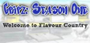 Welcome to Flavour Country