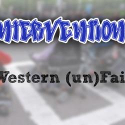 Western (un)Fair