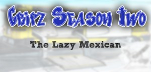 The Lazy Mexican