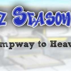 Rampway to Heaven