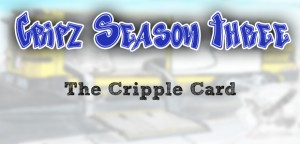 The Cripple Card