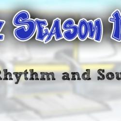 Rhythm and Soul