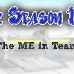 The ME in Team