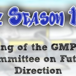 Meeting of the GMPC Sub Committee on Future Direction