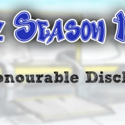 Dishonourable Discharge