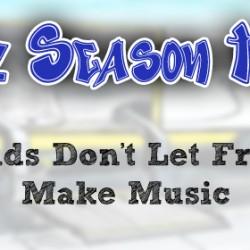 Friends Don't Let Friends Make Music