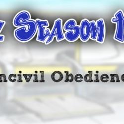 Uncivil Obedience